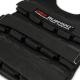 Zátěžová vesta DBX BUSHIDO DBX-W6B 1-30 kg detail
