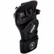MMA sparring rukavice Impact 3.0 černé bílé inside