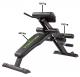 Posilovací lavice na břicho Tunturi CT80 Core trainer nosnost