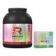 REFLEX Instant Whey PRO 2,2 kg + Nexgen 60 kapslí ZDARMA