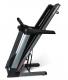 Běžecký pás FLOW Fitness DTM2500 složený