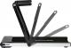 Běžecký pás FLOW Fitness DTM300i sklopná madla