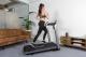 Běžecký pás FLOW Fitness DTM400i promo fotka 2