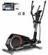 Eliptický trenažér FLOW Fitness DCT2500i