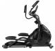 Eliptický trenažér Flow Fitness CF5i Pro Line z boku
