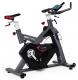 Cyklotrenažér Flow Fitness DSB600i z profilu
