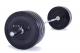 TRINFIT 120 kg Bumper training boční pohled