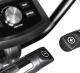 Rotoped Flow Fitness DHT2500i rychlé klávesy