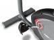 Rotoped Flow Fitness DHT750 nízký vstup