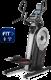 Eliptický trenažér PROFORM HIIT Trainer logo