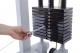 Kladkový stroj Protisměrná kladka s úzkou a širokou hrazdou FITHAM cihly