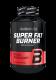 BIOTECH USA Super Fat Burner 120 tablet