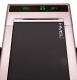 Běžecký pás LOOP08 růžový Detail PC