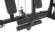 Posilovací lavice na břicho Finnlo Maximum Autark 10.0 detail 2