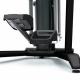 Eliptický trenažér BH Fitness Movemia EC1000 SmartFocus pedály