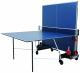 Stůl na stolní tenis STIGA Winner Indoor složený pro 1 hráče