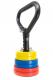 STRENGTHSYSTEM nastavitelný kettlebell + kotouče
