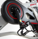 Cyklotrenažér BH FITNESS REX Electronic šlapací střed