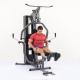 Posilovací věž  TRINFIT Gym GX5 37
