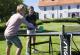 Stůl na stolní tenis venkovní STIGA Outdoor Roller promo fotka5