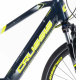 Crussis e-Cross 7.6-S baterie