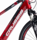 Crussis e-Cross 9.6-S baterie