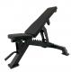 Posilovací lavice na jednoručky STRENGTHSYSTEM Riot Utility Bench 2.0 z profilu_1