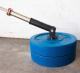 STRENGTHSYSTEM Plate Mounted Core Trainer/T-Bar Row ukotvení za kotouče 50 mm