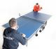 Stůl na stolní tenis Stiga Basic Roller promo fotka_1