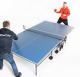 Stůl na stolní tenis Stiga Basic Roller promo fotka_3