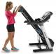 Běžecký pás BH Fitness i.RC09 složený