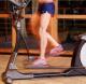 Eliptický trenažér BH Fitness Khronos Generator krok