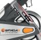 Cyklotrenažér BH Fitness i.Spada Racing držák na lahev