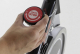 Cyklotrenažér BH Fitness SB2.6 regulátor