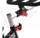 Cyklotrenažér BH Fitness SB2.6 řídítka
