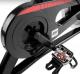 Cyklotrenažér BH Fitness SB2.6 šlapací střed