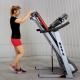 Běžecký pás BH Fitness Pioneer R7 složený PR