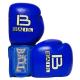 BAIL boxerské rukavice Leopard modré