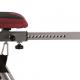 Posilovací lavice BH Fitness Zero TOP G400 nastavitelná opěrka