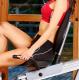 Rotoped BH Fitness TFR Ergo komfortní sedlo