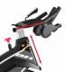Cyklotrenažér BH Fitness Super Duke nastavení řídítek