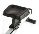 Veslovací trenažér Xebex Air Rower 3.0 detail sedlo
