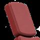 Posilovací lavice MARBO MP-L205 opěrka