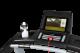 Běžecký pás Flow Fitness Runner DTM2000i Detail app