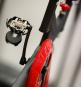 Pedály cyklotrenažéru Finnlo Speedbike CRT