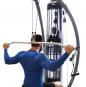 Posilovací věž  Finnlo Maximum M1 promo