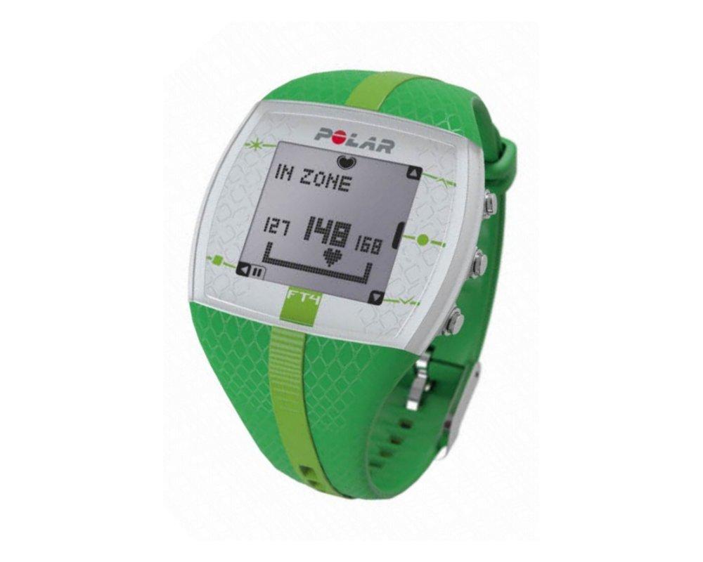 FT4F zelená