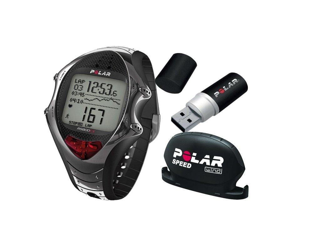 Polar RS800CX BIKE