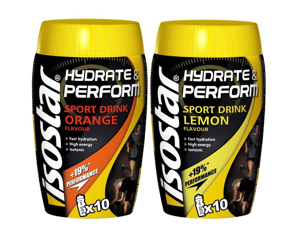 ISOSTAR Hydrate Perform 400g