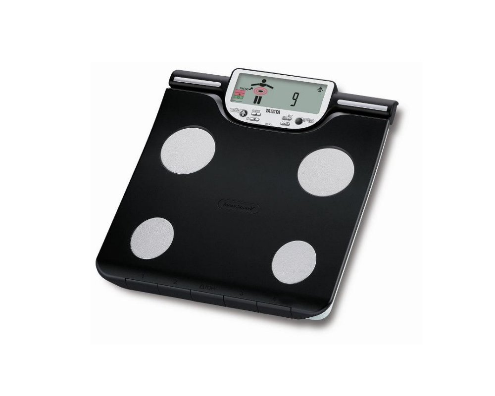 Osobní digitální váha BC 601 largeg